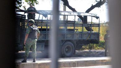 Photo of Delincuentes se «burlan» del Ejército; balacera y tres muertos en un sólo día