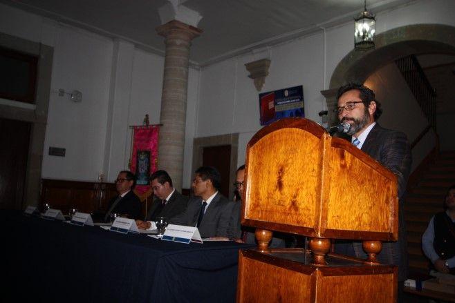 Dr. Pérez Alonso