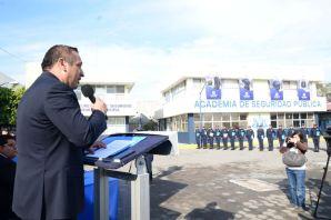 ACADEMIA DE POLICÍA (5)