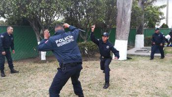 ASCENSO JERÁRQUICO DE LA INSTITUCIÓN POLICIAL (2)