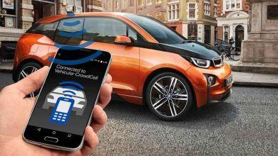Photo of Ford y Vodafone crean tecnología que podría salvar vidas