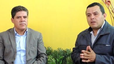 Photo of Román Cifuentes nuevo presidente del PAN en Guanajuato