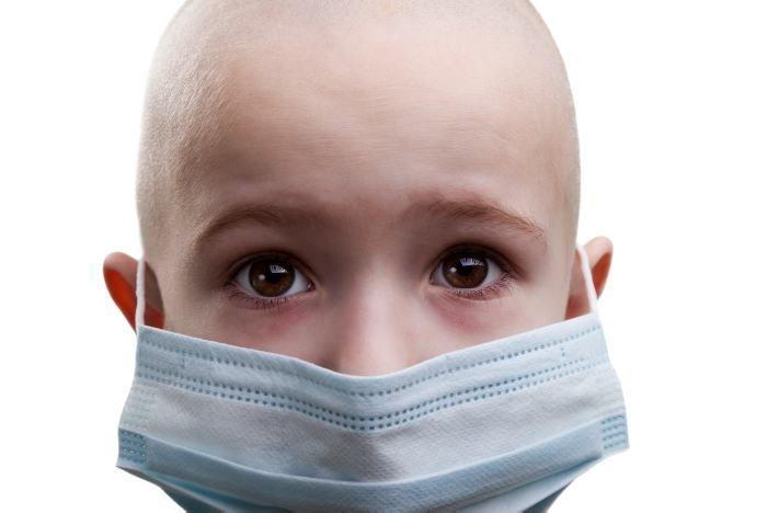 En México cada año mueren decenas de niños por cáncer