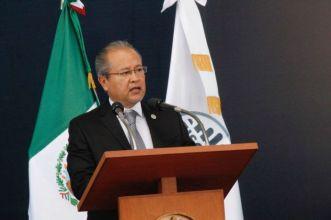 Querétaro - Alejandro Echeverría Cornejo, Fiscal General del Estado