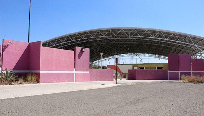 Centro Nacional Paralímpico de Irapuato