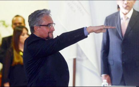 Jalisco - Gerardo Octavio Solís Gómez, Fiscal General del Estado