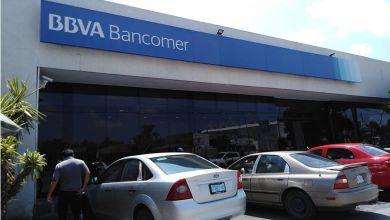 Photo of BBVA ofrece cuatro meses de gracia a clientes