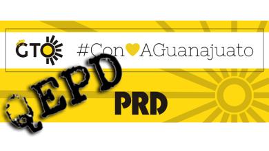 Photo of ¿Y sigue existiendo el PRD en Guanajuato?
