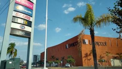Photo of Liverpool y Sears cierran sus tiendas en todo el país