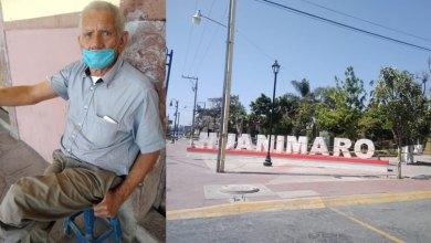 """Photo of Le toca vivir pandemia de fiebre amarilla; hoy dice """"El Coronavirus no es un juego"""""""