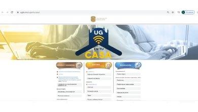 Photo of Universidad de Guanajuato amplía oferta de recursos académicos digitales de libre acceso para la comunidad universitaria
