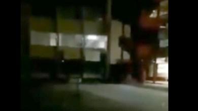Photo of Velador de escuela capta niña fantasma corriendo y riendo por los pasillos