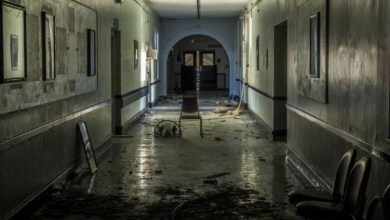 Photo of Guardia en el Hospital -cuento-