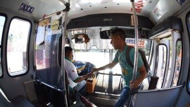 Photo of La tarifa del Transporte Público no aumenta