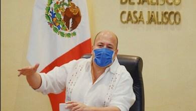 Photo of Increíble el nivel de cinismo del señor López Gattel: Jalisco