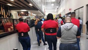 Inaguración del supermercado HEB en Irapuato. Foto Cortesía EXCLUSIVA
