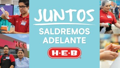 Photo of H-E-B Irapuato, ya está lista