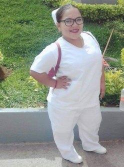 MARÍA ELENA VALADEZ, ENFERMERA 2 (Personalizado)