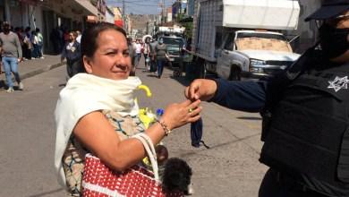 Photo of Alcalde de Pénjamo, no cuenta con aval de SSA para abrir negocios