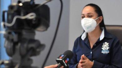 Photo of Cuerámaro cierra sus panteones Público y Privado, para seguir limpios de Coronavirus: Ana Bueno