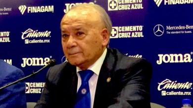 Photo of Congelan cuentas de propietarios del Cruz Azul