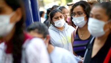 Photo of México es el décimo país en el mundo con más muertes por Covid-19