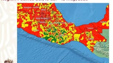 Photo of La mayoría de los «municipios de la esperanza» no retoma actividades