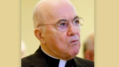 Photo of COVID-19, un 'pretexto' para privar a fieles de ir a misa: católicos conservadores