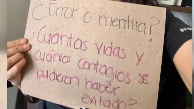 Photo of ¿Evitar vidas?: critican redacción de senadora que cuestiona a Gatell