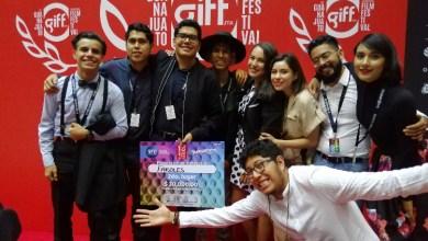 """Photo of Cortometraje universitario """"Faroles"""" fue seleccionado en el Festival Internacional de Cortometrajes de Palm Springs"""