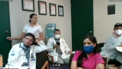 Photo of SSG reporta 212 personas graves por covid en Guanajuato