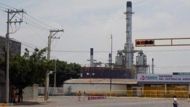 Photo of Seguirán bloqueados los accesos en la Refinería de Salamanca hasta nuevo aviso
