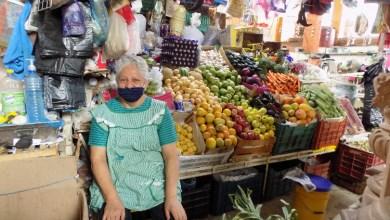 Photo of 30 años de comercio en el Mercado Hidalgo
