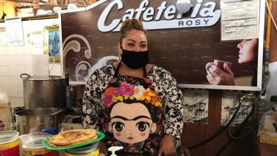 Photo of «Cafetería Rosy» 20 años de tradición y servicio