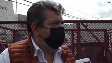 Photo of Se instalan nuevamente los cercos sanitarios en el Mercado Tomasa Esteves