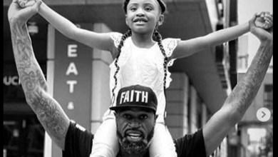 Photo of «Mi papi cambió al mundo»: hija de George Floyd