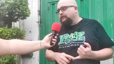 Photo of «Godín» aumenta 25 kilos durante la cuarentena y no lo dejan entrar en su chamba