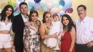 Photo of ¡Feliz Día del Padre!: consiente familia a Pedro Chávez