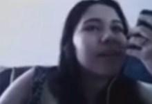 Photo of Mordida de uñas, uso de teléfono, distracciones y risas la regidora Daniela Rivera así estuvo presente en sesión de ayuntamiento
