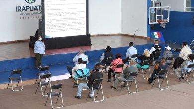 Photo of Acuerdan reapertura de tianguis  con aplicación de protocolos sanitarios