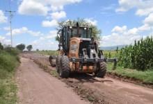 Photo of Mejoran con obras, calidad de vida en comunidades