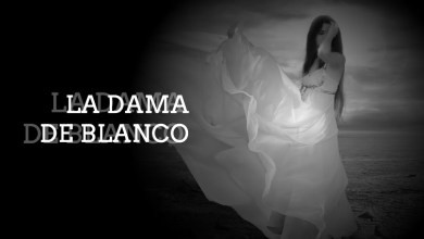 Photo of La dama de blanco