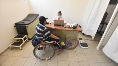 Photo of Recibe DIF Irapuato equipamiento para rehabilitación