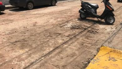 Photo of Fuertes lluvias en Pénjamo provocan deslaves en zona centro
