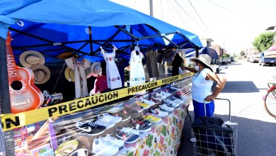 Photo of Mantienen supervisión en tianguis