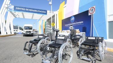 Photo of Fortalecen el trabajo de las Unidades Municipales de Rehabilitación para Personas con Discapacidad