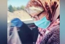 Photo of Menores de edad usan cubrebocas para disfrazarse de abuelitas y comprar alcohol