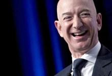 Photo of Fundador de Amazon suma a su fortuna $13,000 millones de dólares en un solo día