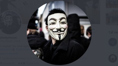 Photo of Anonymous pide a los internautas que borren la aplicación Tik Tok
