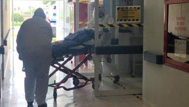 Photo of Embarazada de 25 años libró la batalla contra el COVID-19 y se regresa a Romita para su recuperación
